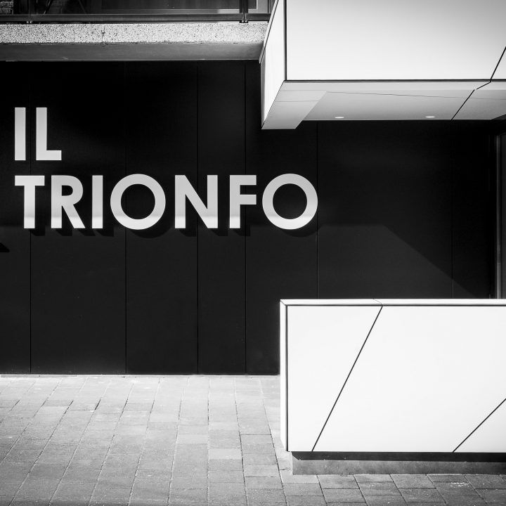 IL TRIONFO - KNOKKE